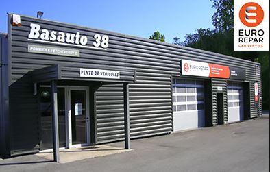 BASAUTO 38
