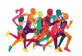 logo course à pied